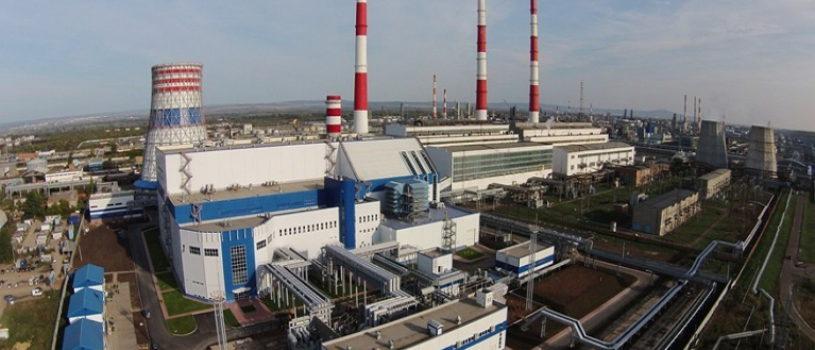 АО «Салаватский химический завод» получило сертификат соответствия СМК требованиям ГОСТ Р ИСО 9001-2015 и ГОСТ РВ 0015-002-2012 с помощью ООО «ОПК»