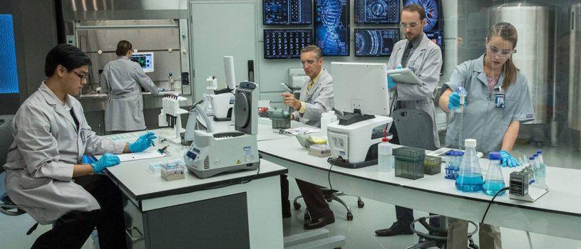 Внутренний аудит СМК в лаборатории