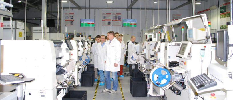 Аттестация испытательного оборудования в соответствии с ГОСТ РВ 0008–002–2013