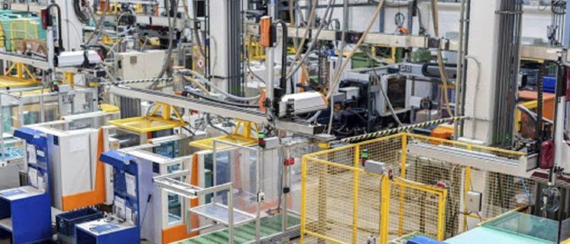 Практика внедрения и развития производственных систем предприятия