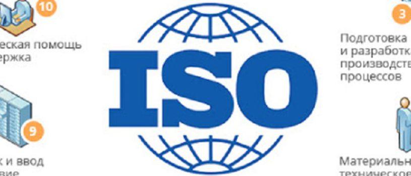 Завершился очередной курс повышения квалификации «Внутренний аудитор системы менеджмента качества в соответствии с ГОСТ Р ИСО 9001-2015 и ГОСТ РВ 0015-002-2012»