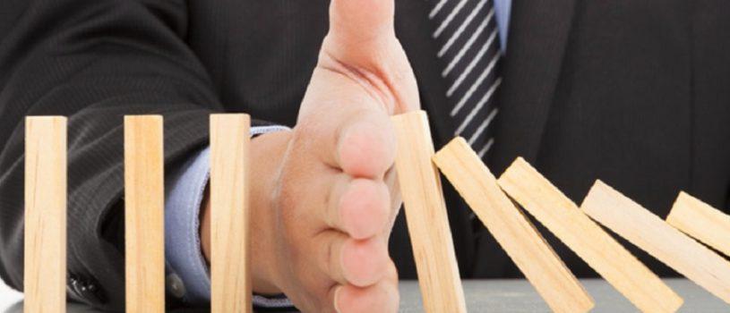 Создание системы управления рисками в организации. ГОСТ Р ИСО 31000. Менеджмент риска