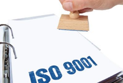 Разработка и внедрение СМК в соответствии с требованиями ГОСТ Р ИСО 9001-2015 и ГОСТ РВ 0015-002-2012 для ООО «Мониторинг»
